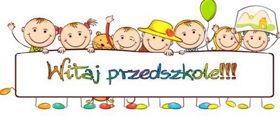 Rozpoczęcie Roku Przedszkolnego!!!